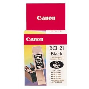 Canon 21B - Ink Cartridge BCI-21 Black