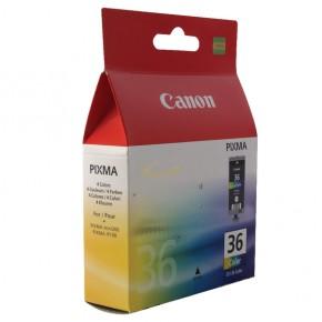 Canon 36 - Ink Cartridge CLI-36 Color