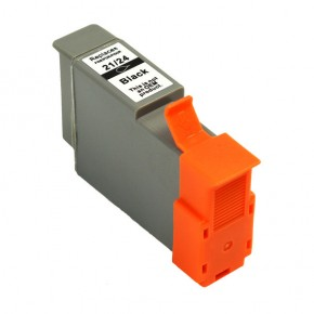 Justprint BCI-21B - Ink Cartridge Compatible to Canon BCI-21 Black