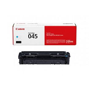 Canon 045 Cyan Original Toner Cartridge (1241C002)
