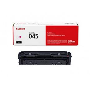 Canon 045 Magenta Original Toner Cartridge (1240C002)