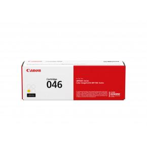 Canon 046 Yellow Original Toner Cartridge (1247C002)