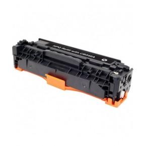 Justprint CB540A - Toner Cartridge Compatible To HP CB540A/125A Black