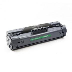 Justprint C4092A - Toner Cartridge Compatible To HP 92A Black