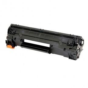 Justprint CB435A - Toner Cartridge Compatible To HP 35A Black