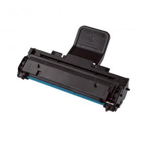 Justprint MLTD108S - Toner Cartridge Compatible To Samsung MLTD108S Black