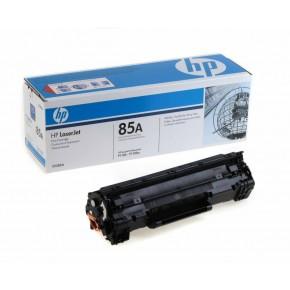 CE285A-HP 85A Black Original Toner Cartridge