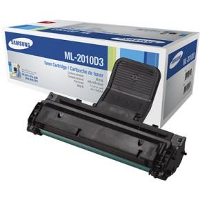 ML2010D3-Samsung 2010D3 Original Black Toner Cartridge